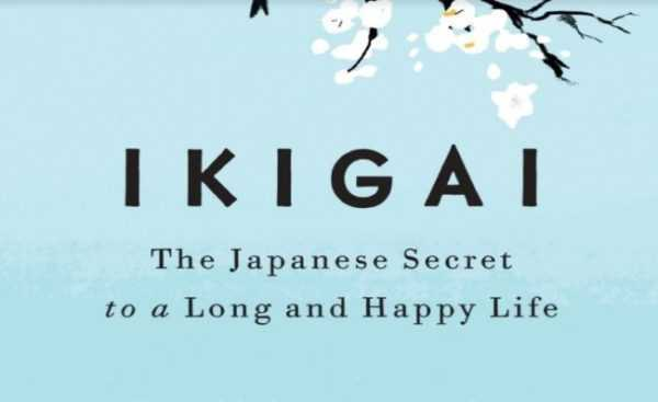 Ikigai Book PDF Free Download