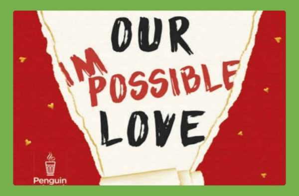 Our Impossible Love PDF Download free by Durjoy Datta
